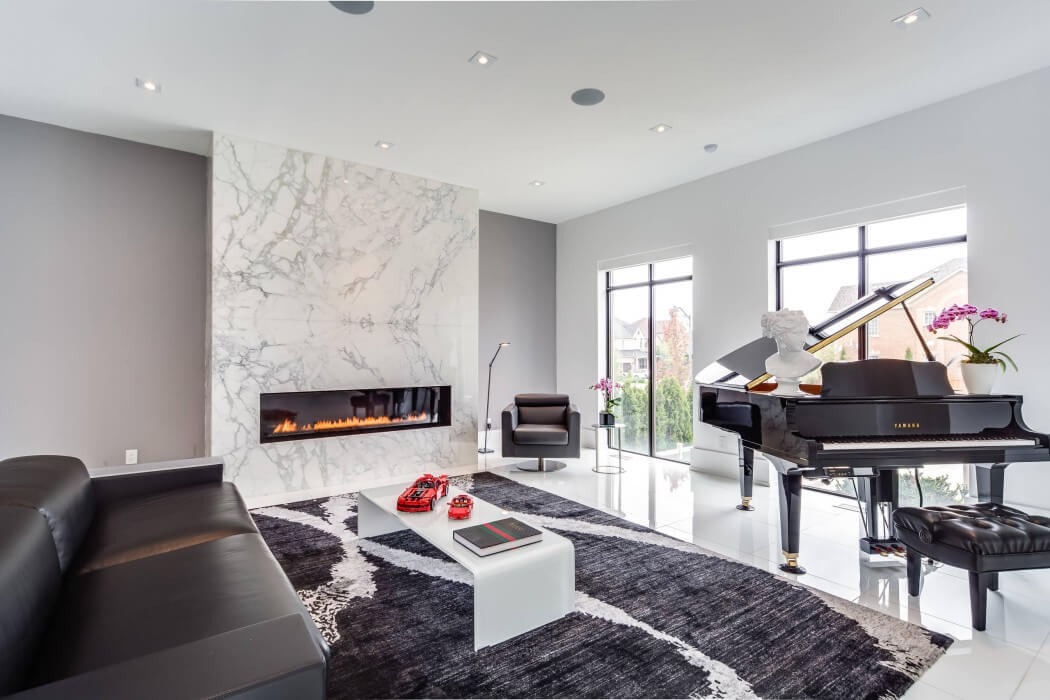 House in Toronto by M Lifestyles
