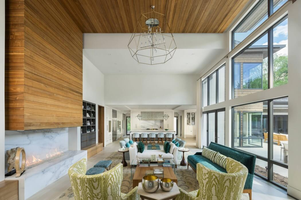 Holladay Residence by THINK Architecture
