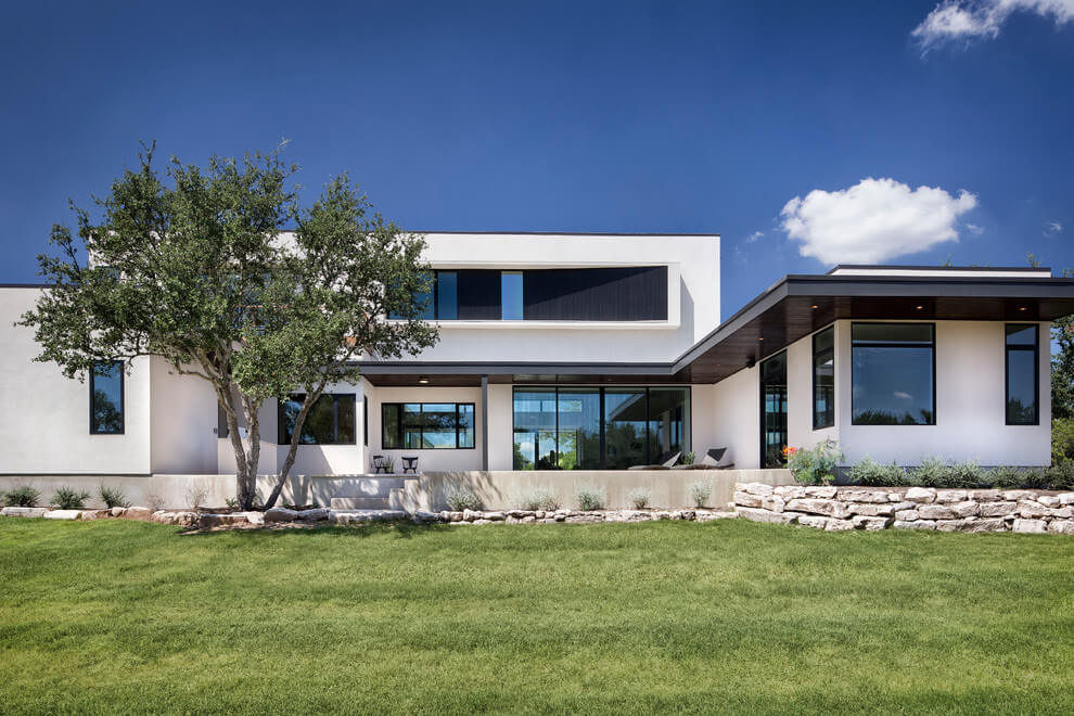 Lakeway Residence by Clark | Richardson Architects