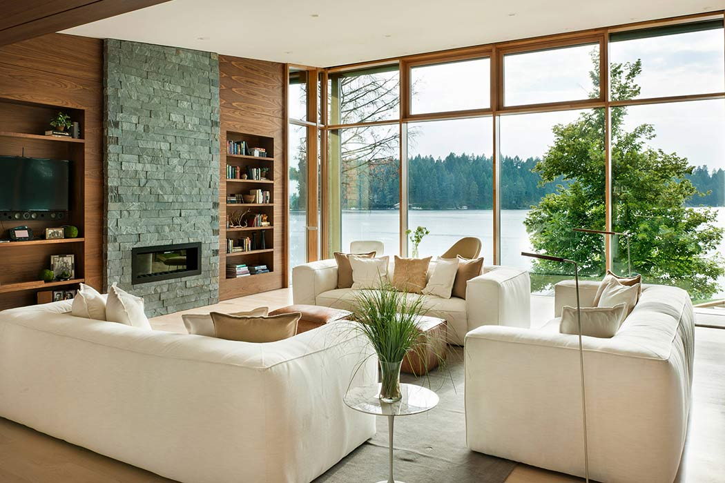 Summer Retreat by Mindful Designs