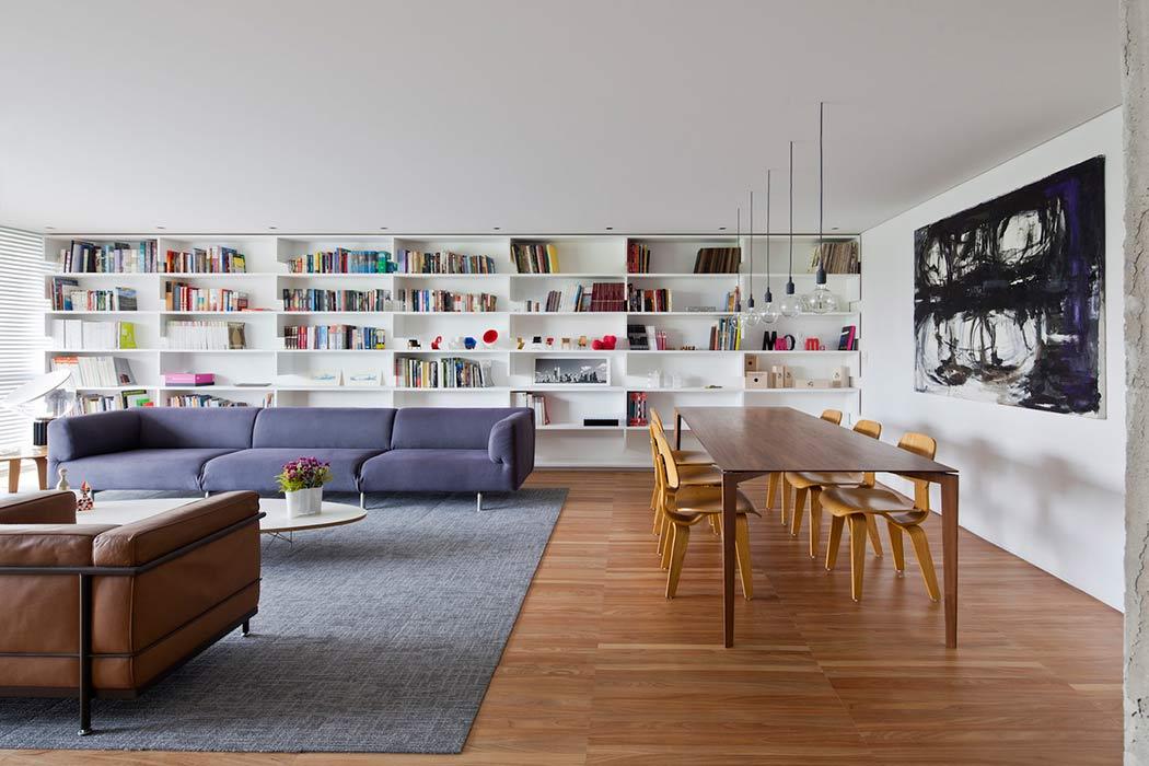 Gravata Apartment by Marcelo Couto
