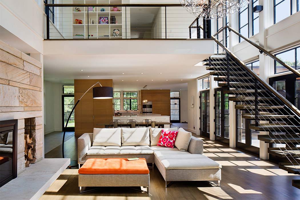 Dutchess County House by Studio Marchetti