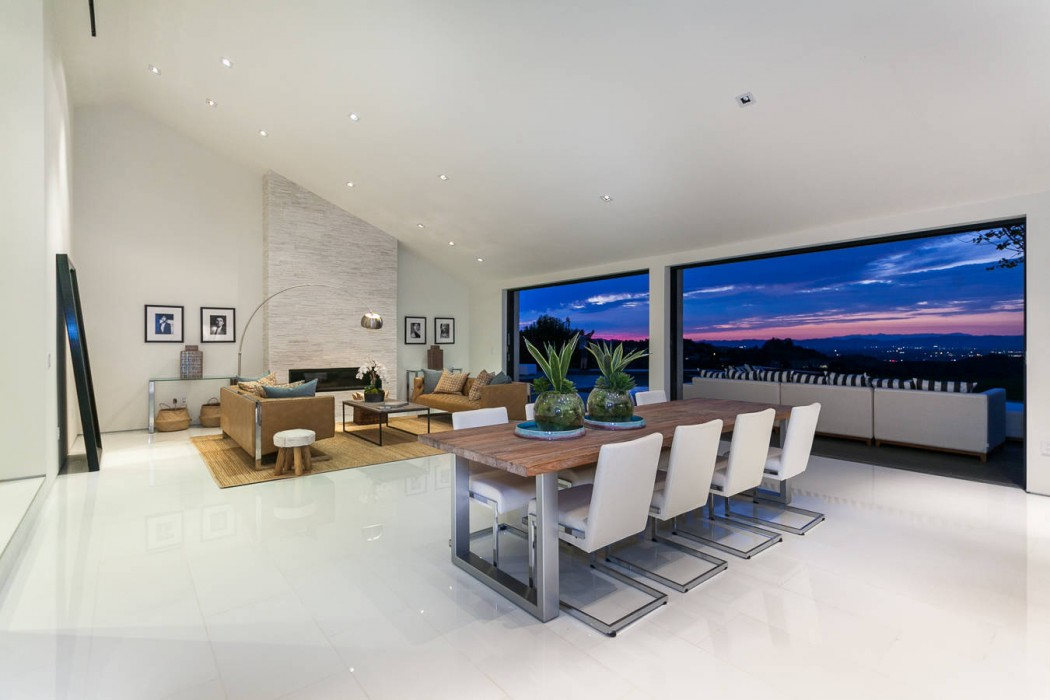 Edwin Residence by ANDstudio