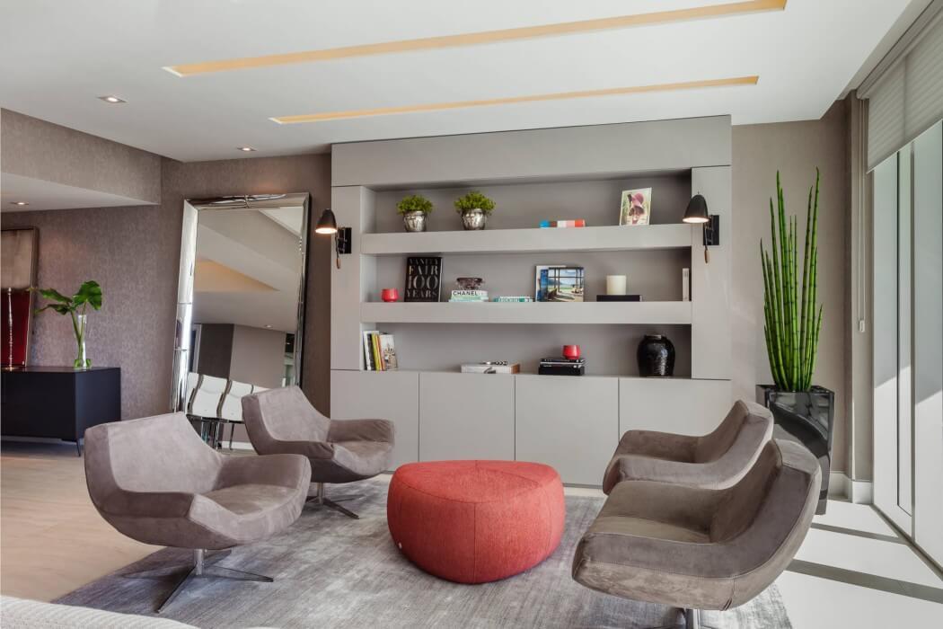 Porto Vita Condo by 2id Interiors
