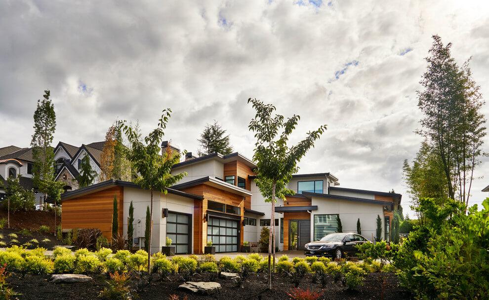 Sandhill Crane by Garrison Hullinger Interior Design