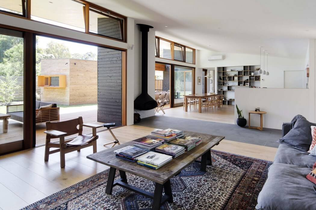 Somers House One by Adrian Bonomi