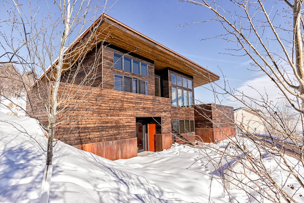 003 jager house park city design build homeadore Building a house in utah