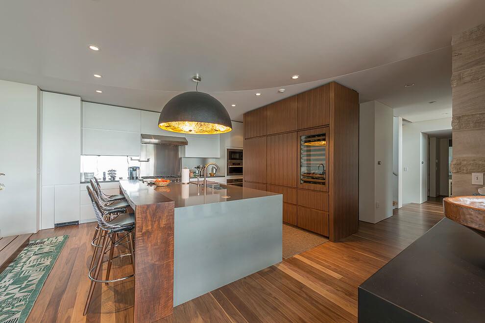Amagansett Residence by Julia Roth Design