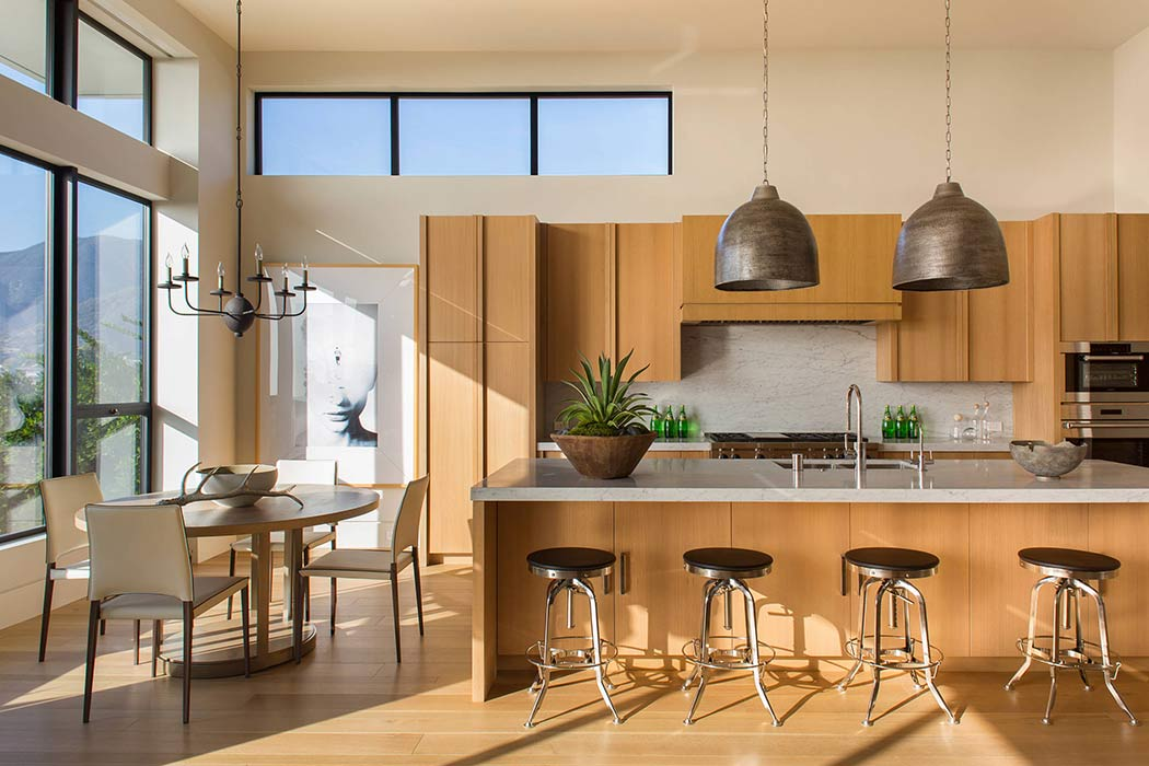 Modern View Home by DTM Interiors