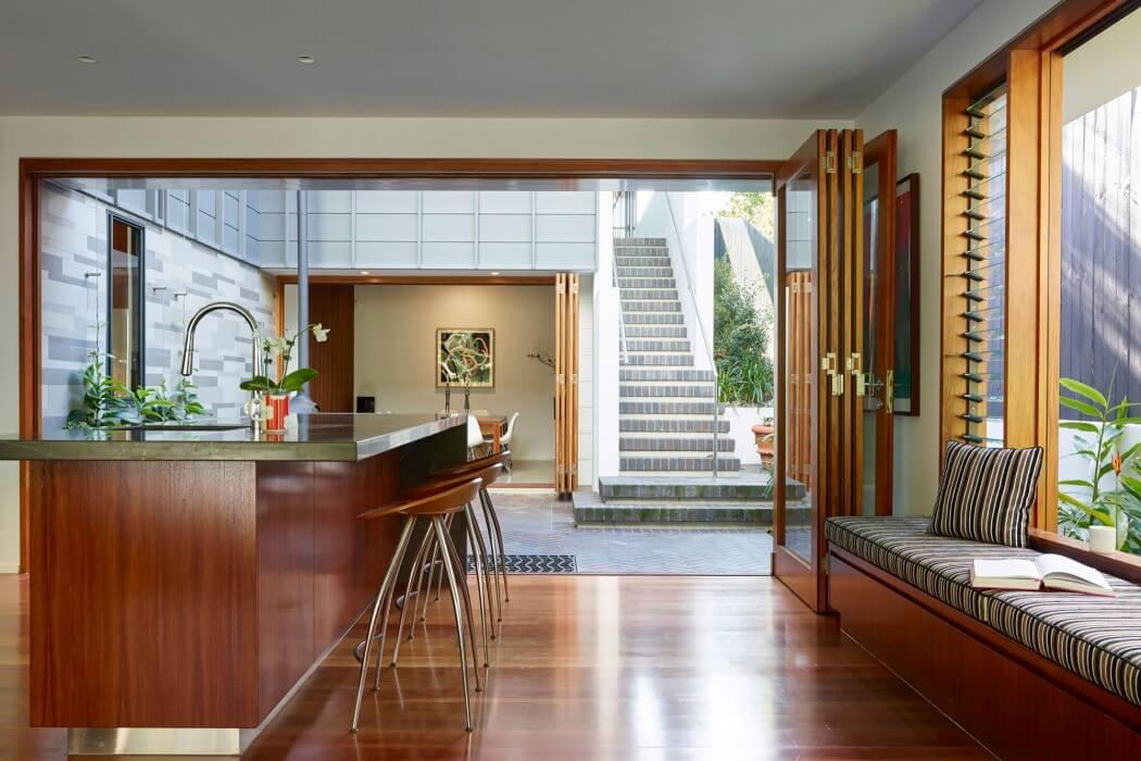 Contemporary Home by O'Neill Architecture Design