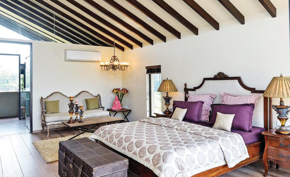 Residence in Khandala