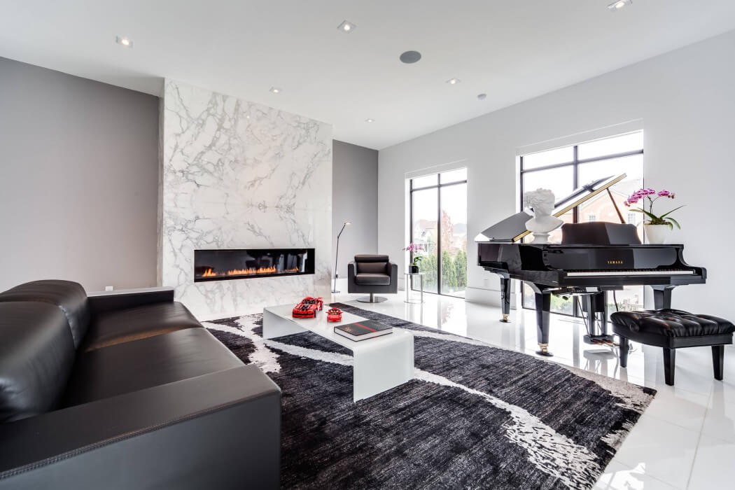 Vaughan Residence by I DESIGN