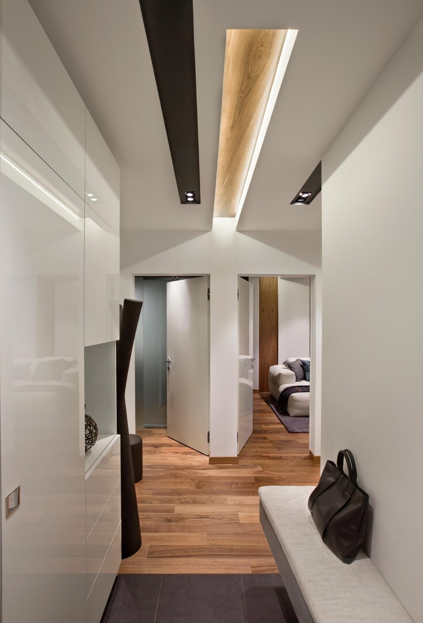 Apartment in Moscow by Design3