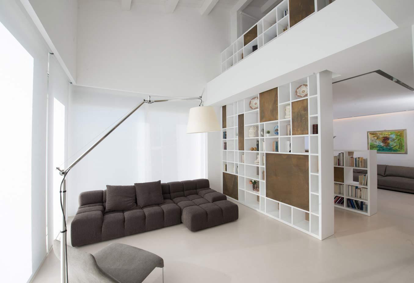 House Mm By Menichetti Caldarelli Homeadore