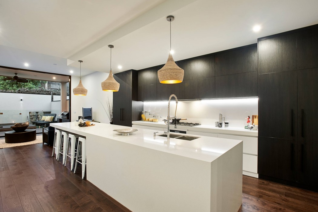 Bentleigh Residence by Knight Building Group