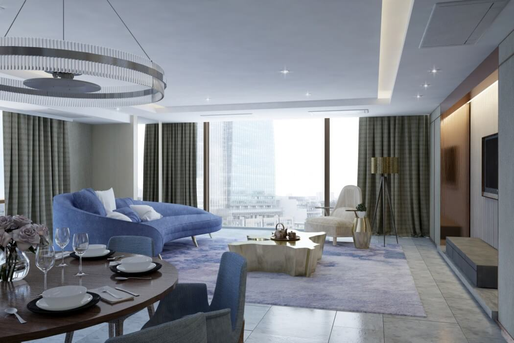 AC Project by Ameiva Studio
