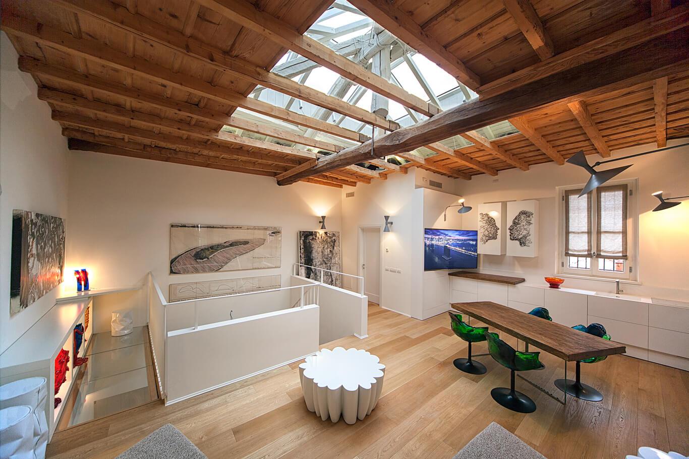 001 casa bracmarseille massimo donizelli homeadore. Black Bedroom Furniture Sets. Home Design Ideas