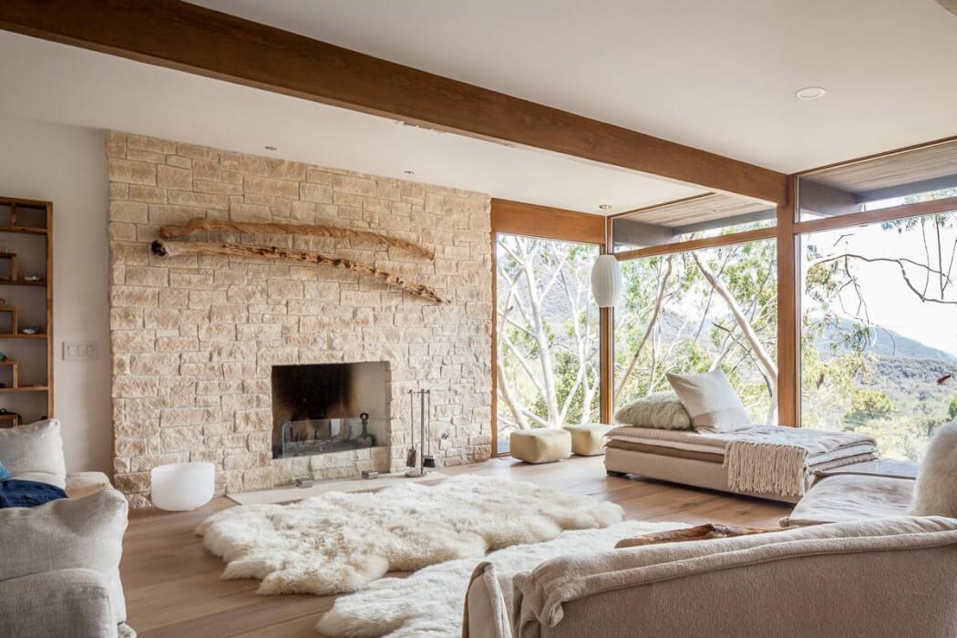 Topanga House by Evan Braun Design
