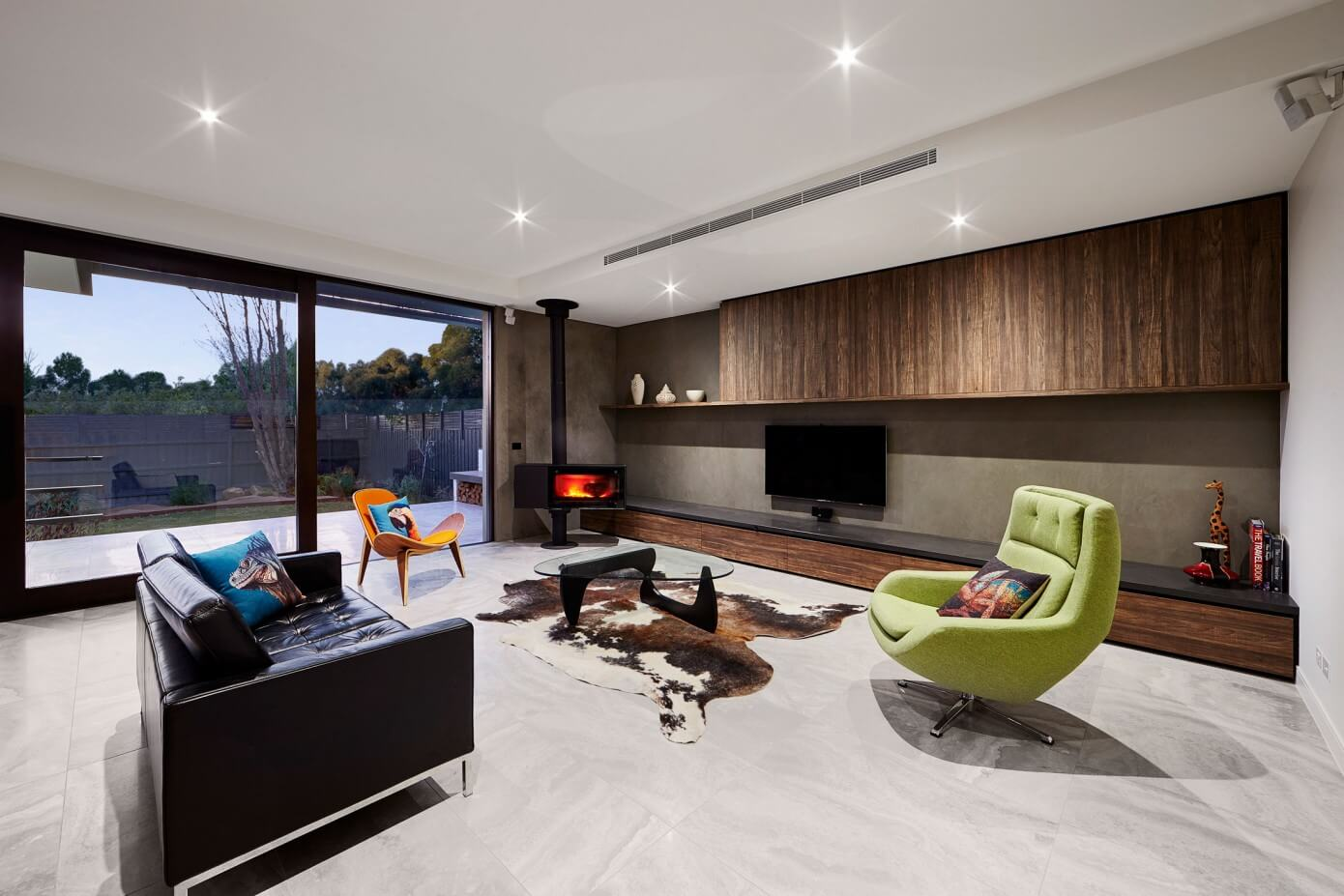 House In Caulfield By Finney Homeadore