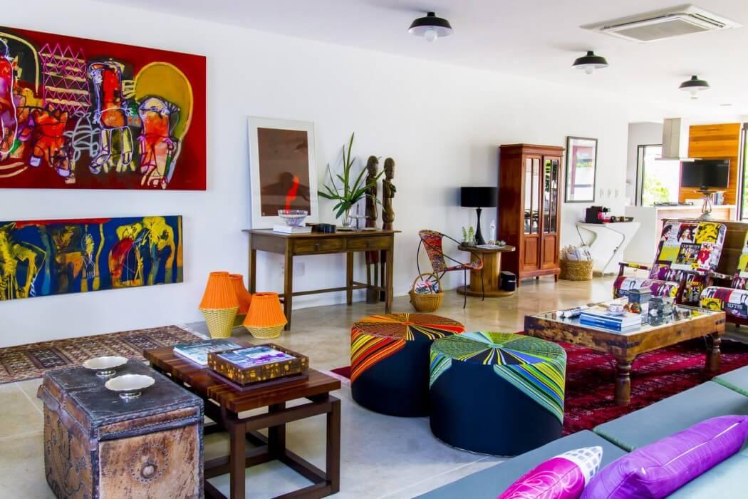 House in Brazil by Clo Oiticica Design