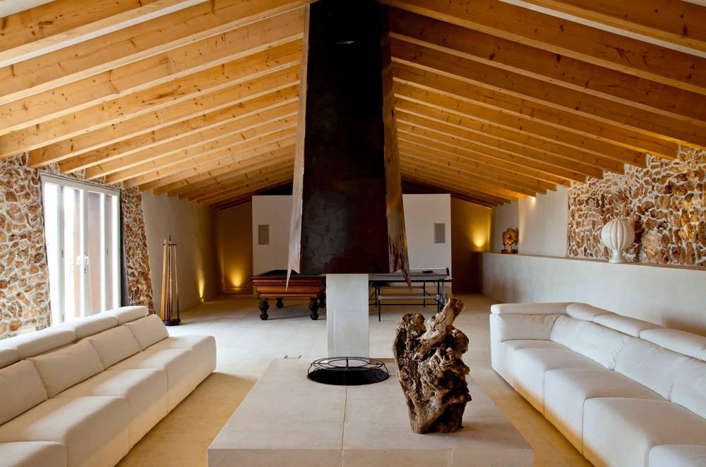 Luxury Home by SCA Studio Costa Architecture