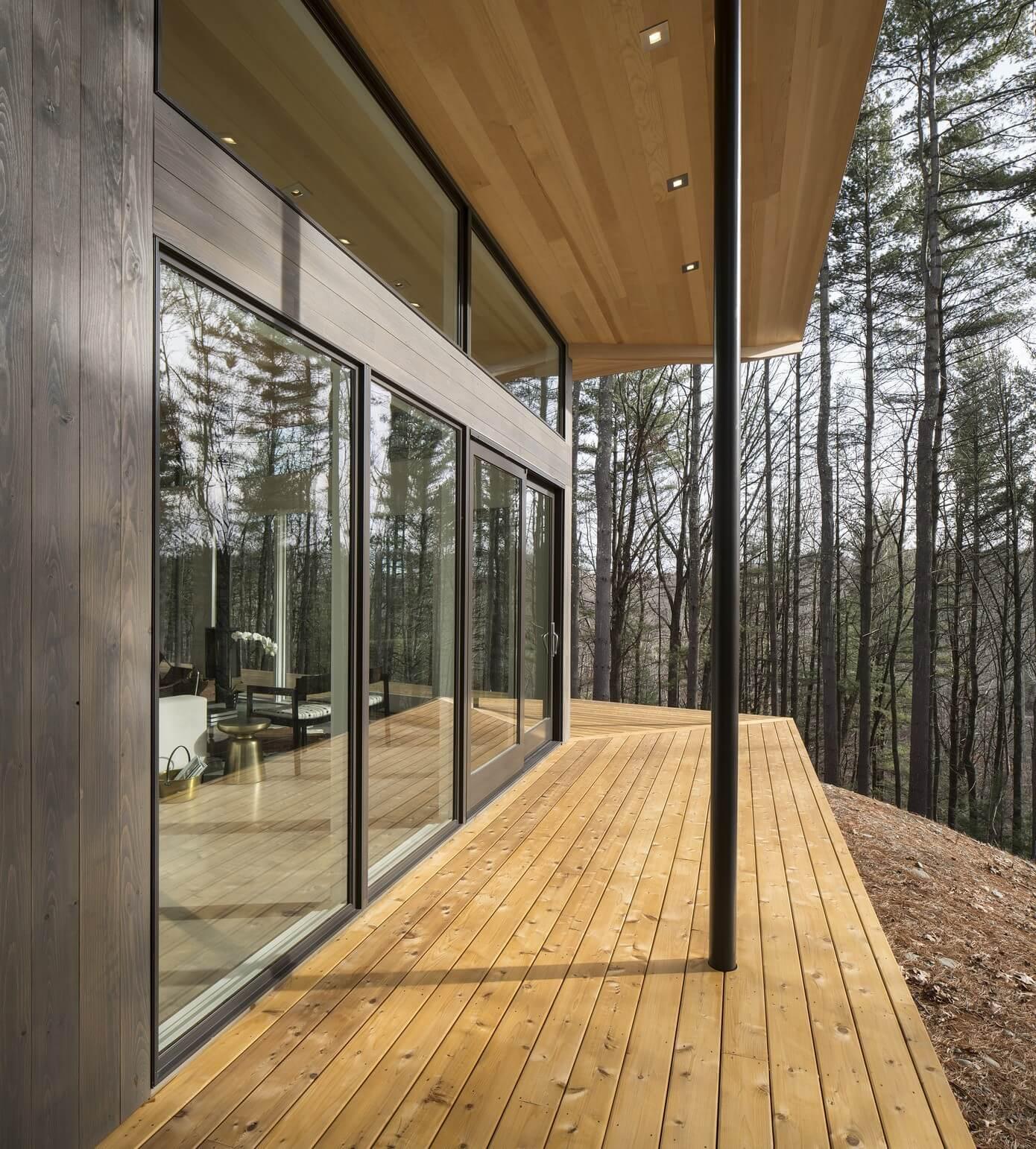 Lantern Ridge House by Studio MM