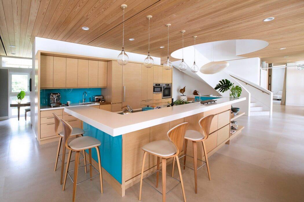 Jupiter Island Home by Voce Di ID