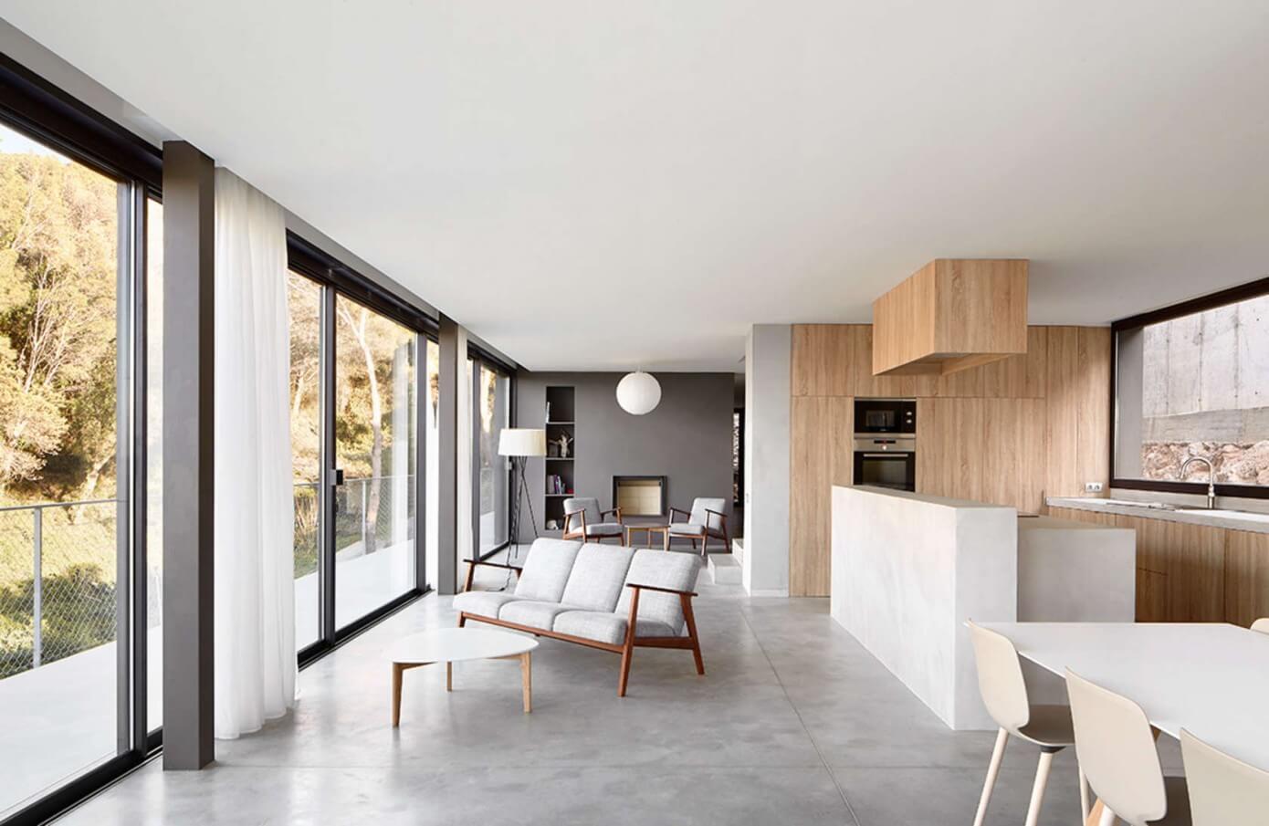 013 sebbah house pepe gascn arquitectura homeadore - Interni arquitectos ...