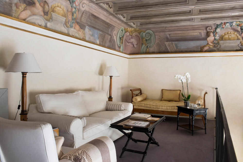 Private Apartment in Florence