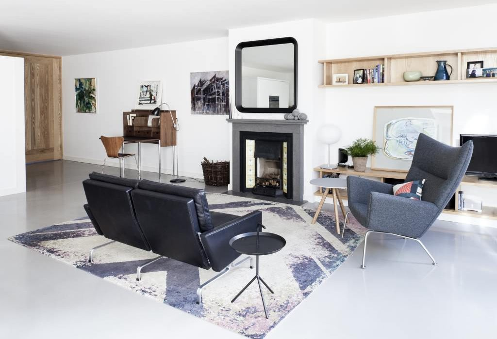 Blackrock Project by Lost Weekend Interiors