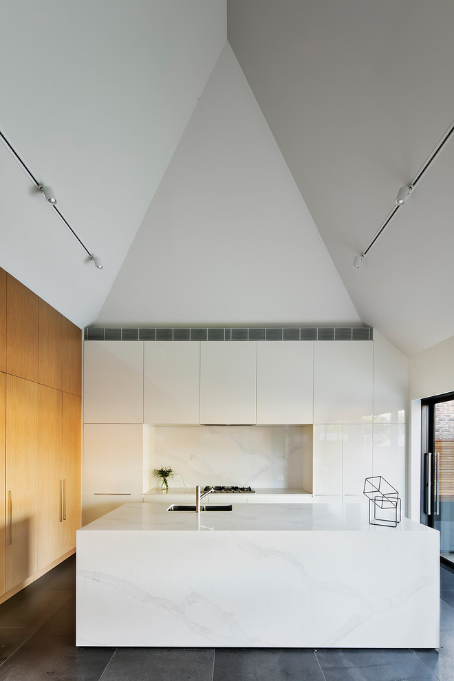 St Peters Extension by Glasshouse Projects