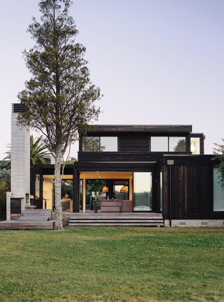 Bailey Beach House By Studio Architects