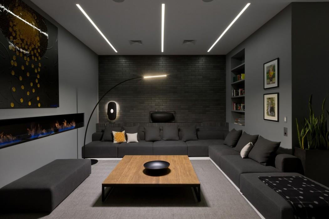 High Lounge by Alex Obraztsov