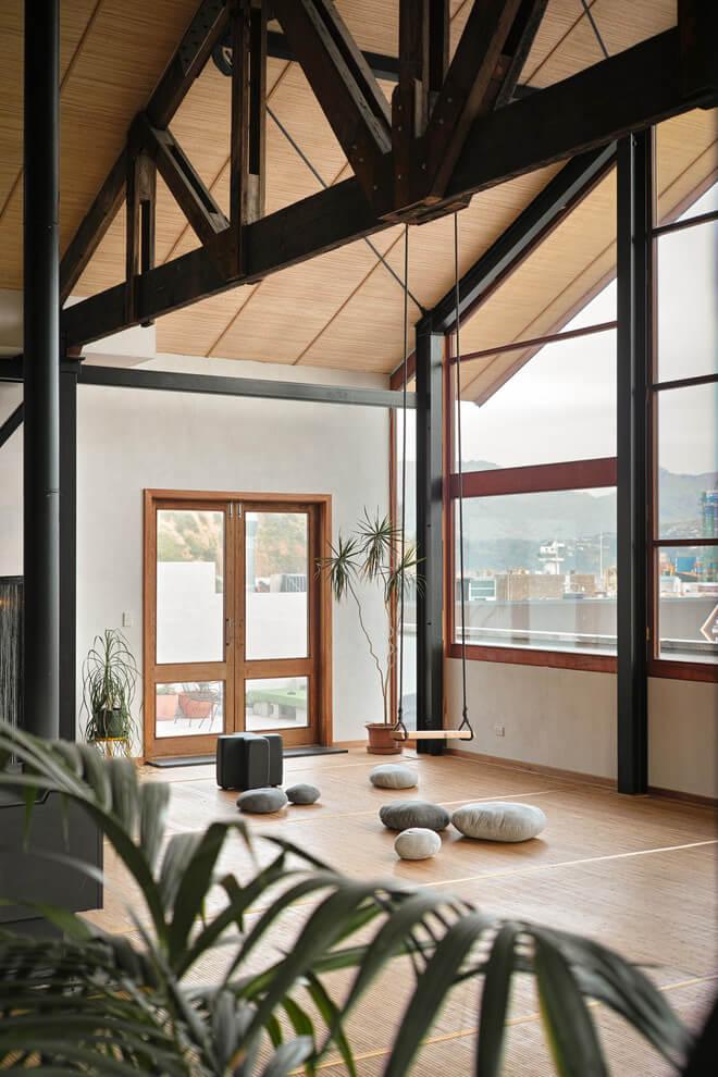 Casa Kinsgwood by MCAS