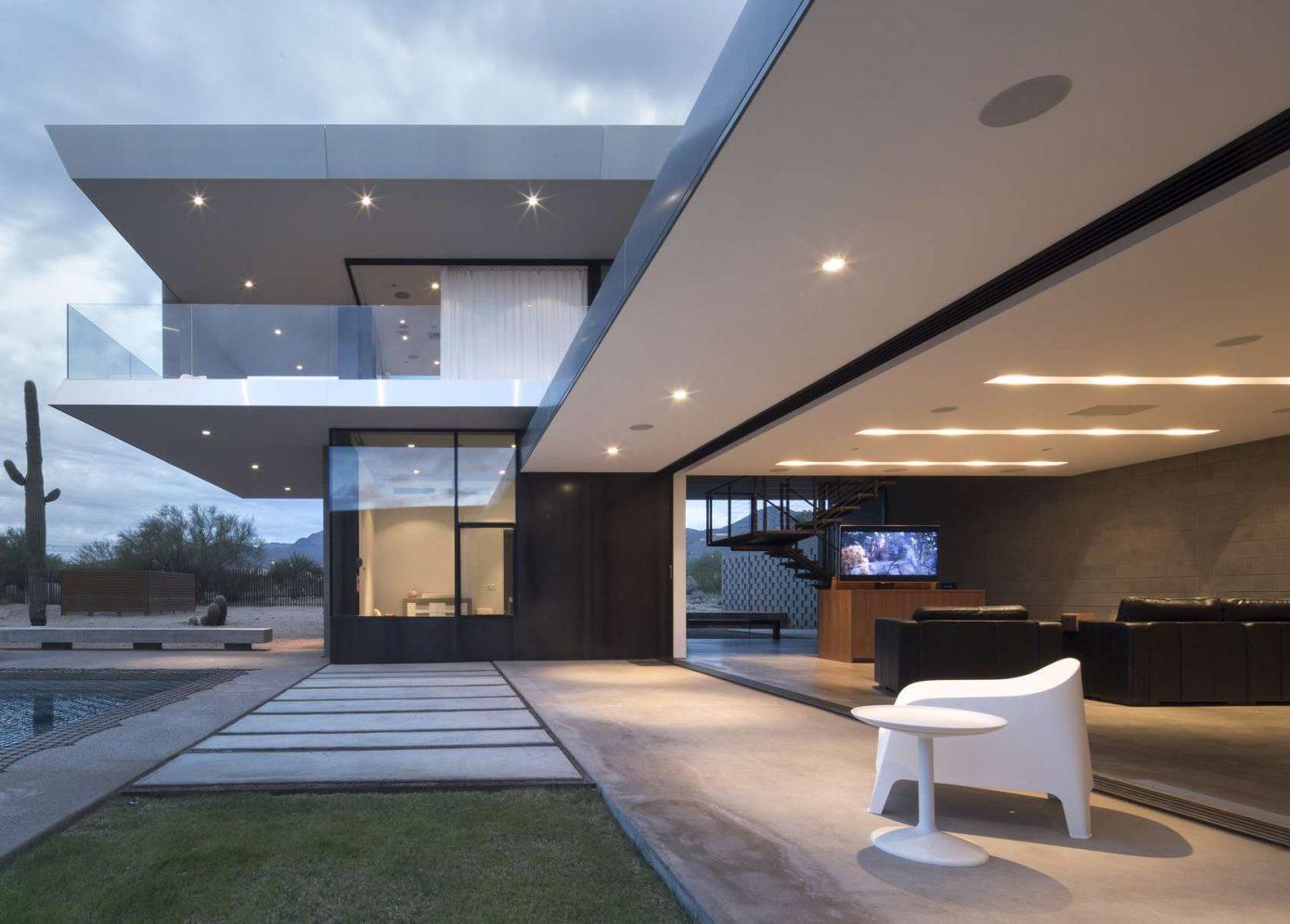 014 staab residence chen suchart studio homeadore for Shea homes design studio arizona