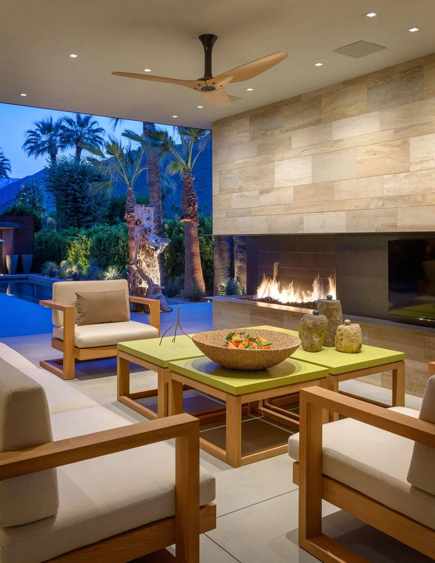 029 palm springs retreat carr designs homeadore for Retreat home designs