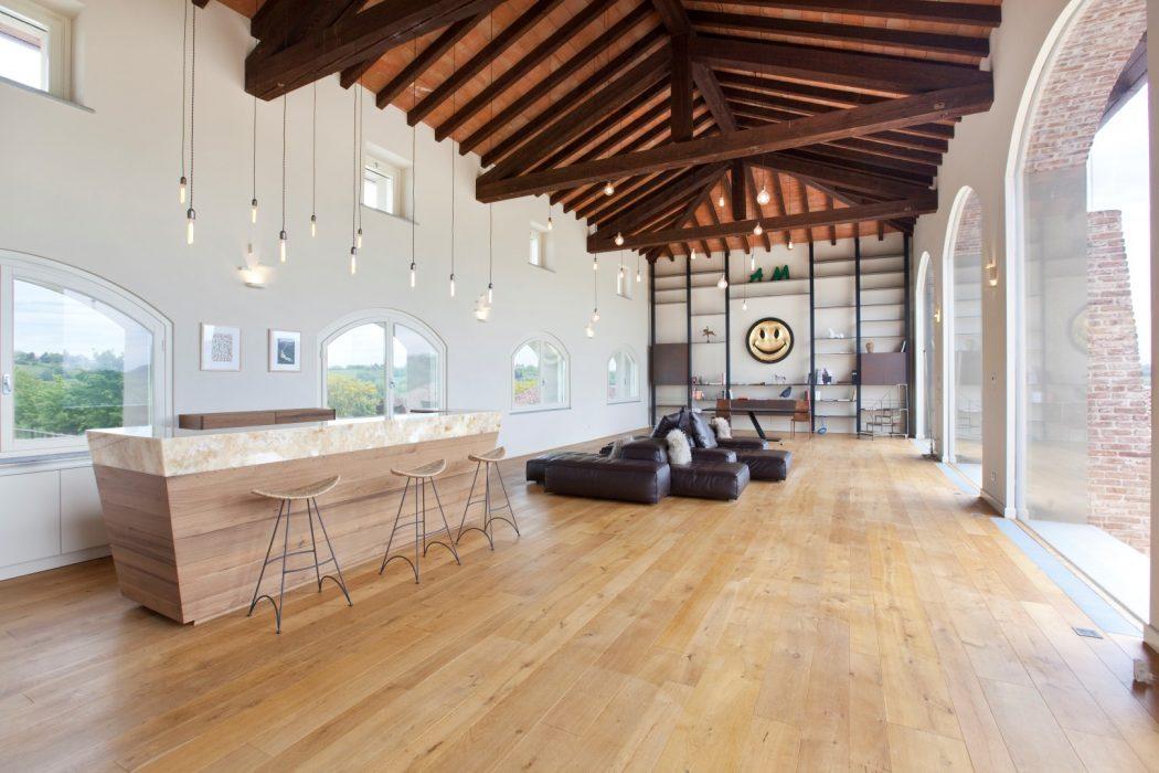 Private Residence by Atre Studio