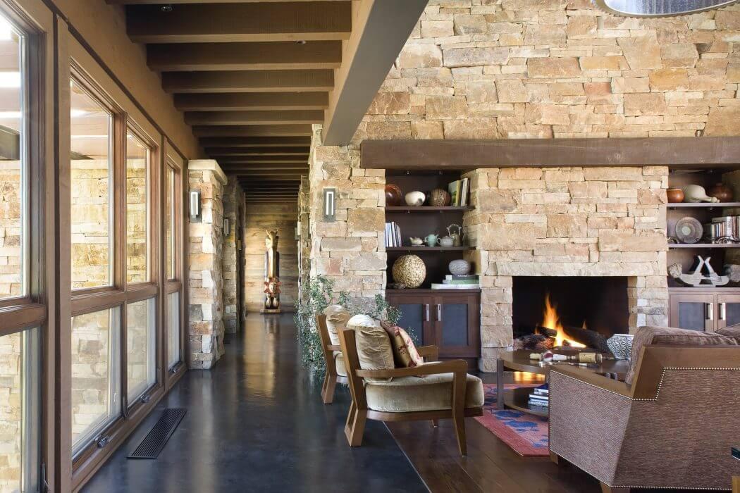 Home in Aspen by KH Webb