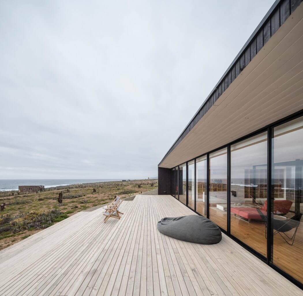 Casa C14 by Nuform