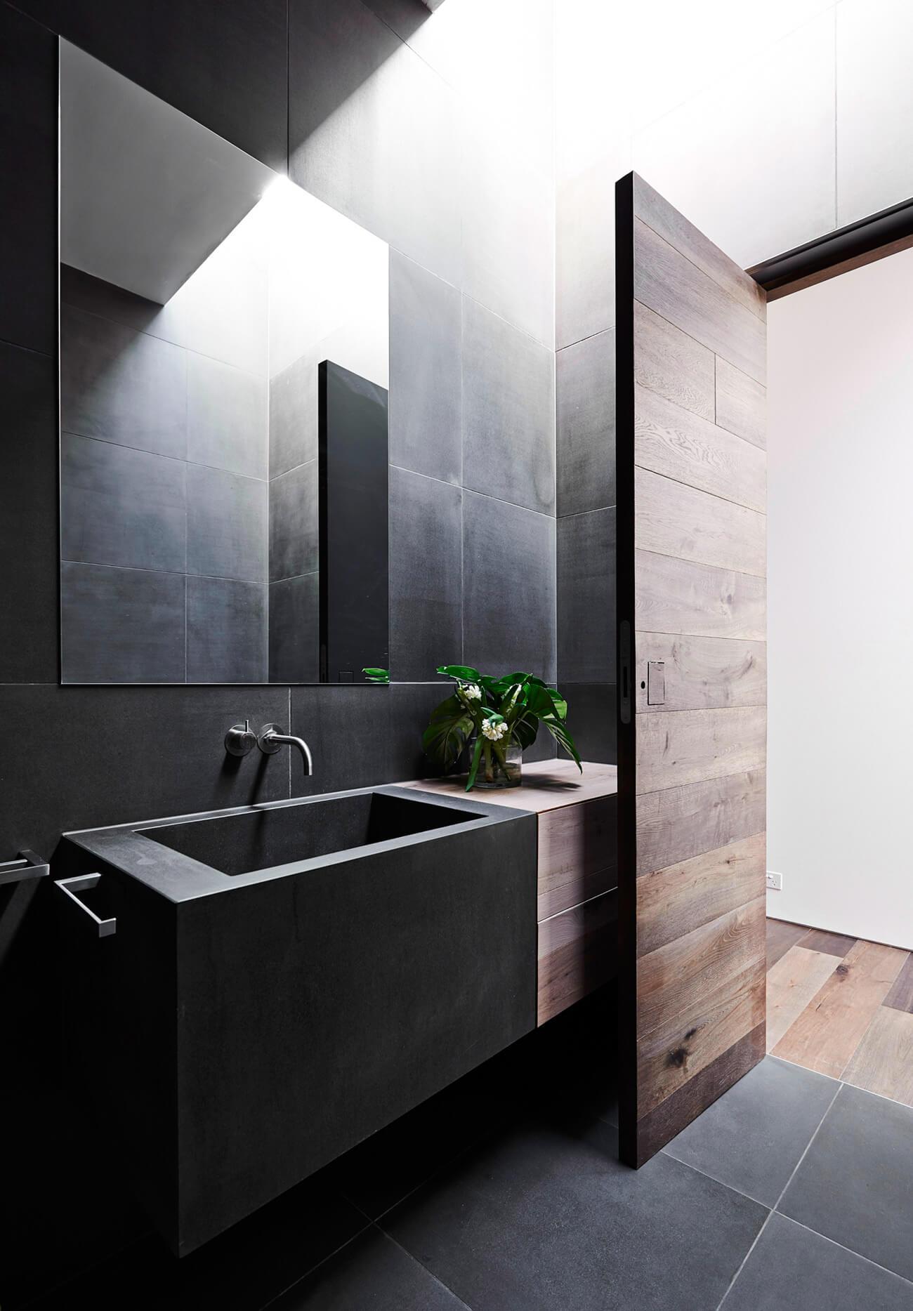 016 House Malvern Robson Rak Architects Homeadore