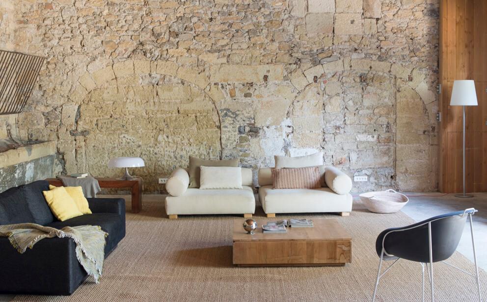 Loft in Aimargues by Studio76 Architetti Associati