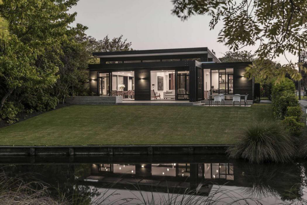Bradnor Road by Cymon Allfrey Architects