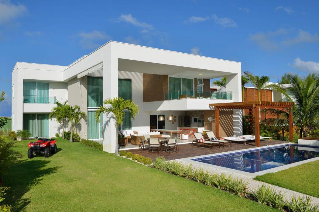 House in Bahia by Pinheiro Martinez Arquitetura