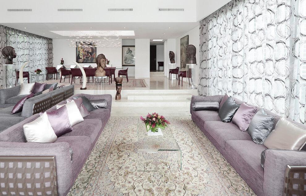 Villa Texaco by A.D. Architecture & Design