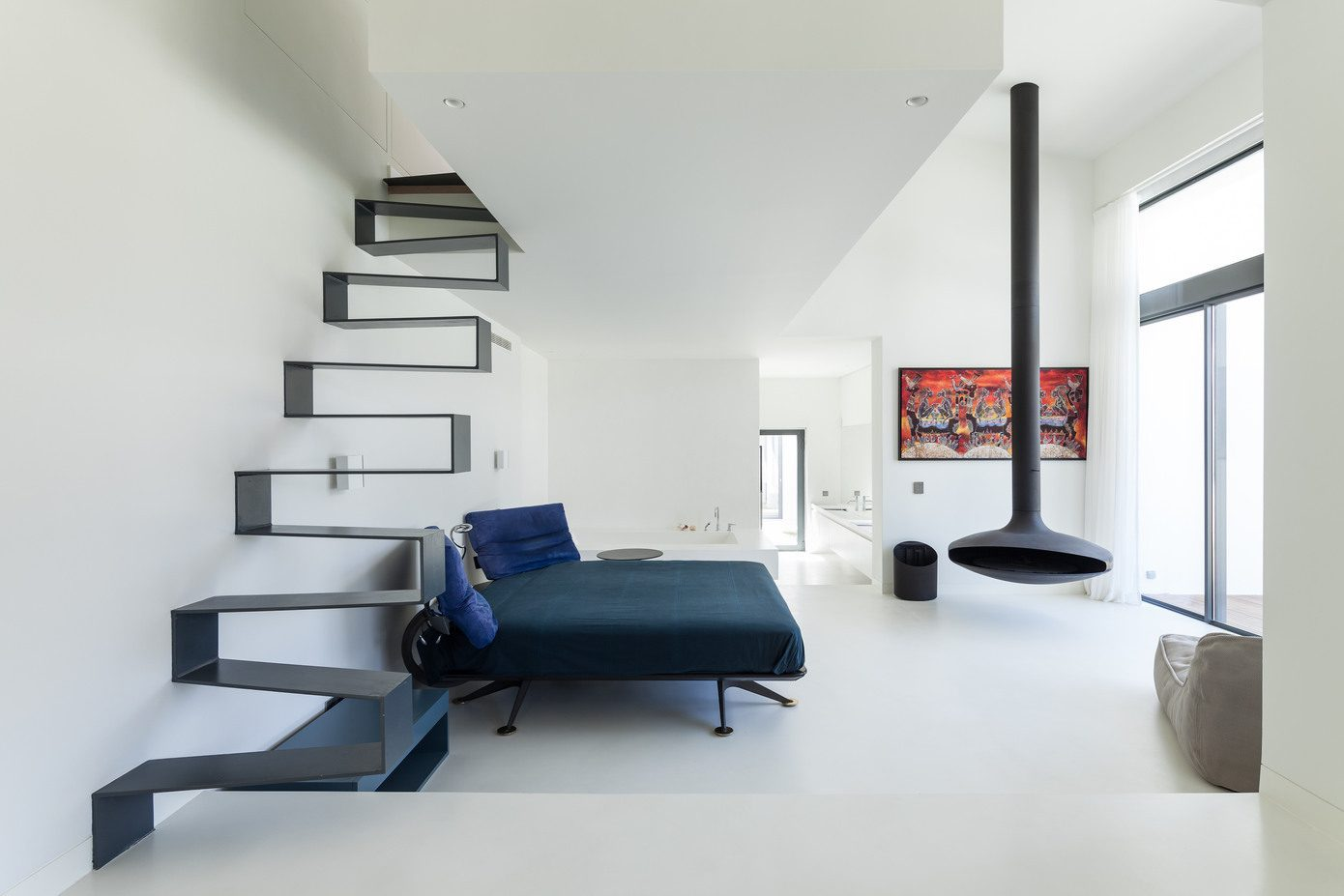 House in Cascais by FRA G MENT OS