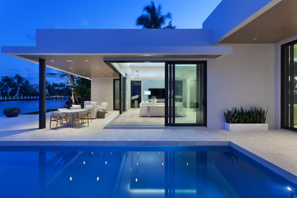 003 home boca raton brenner architecture group homeadore for Pool design boca raton