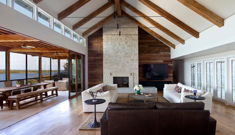 Horseshoe Bay Residence by Jay Corder