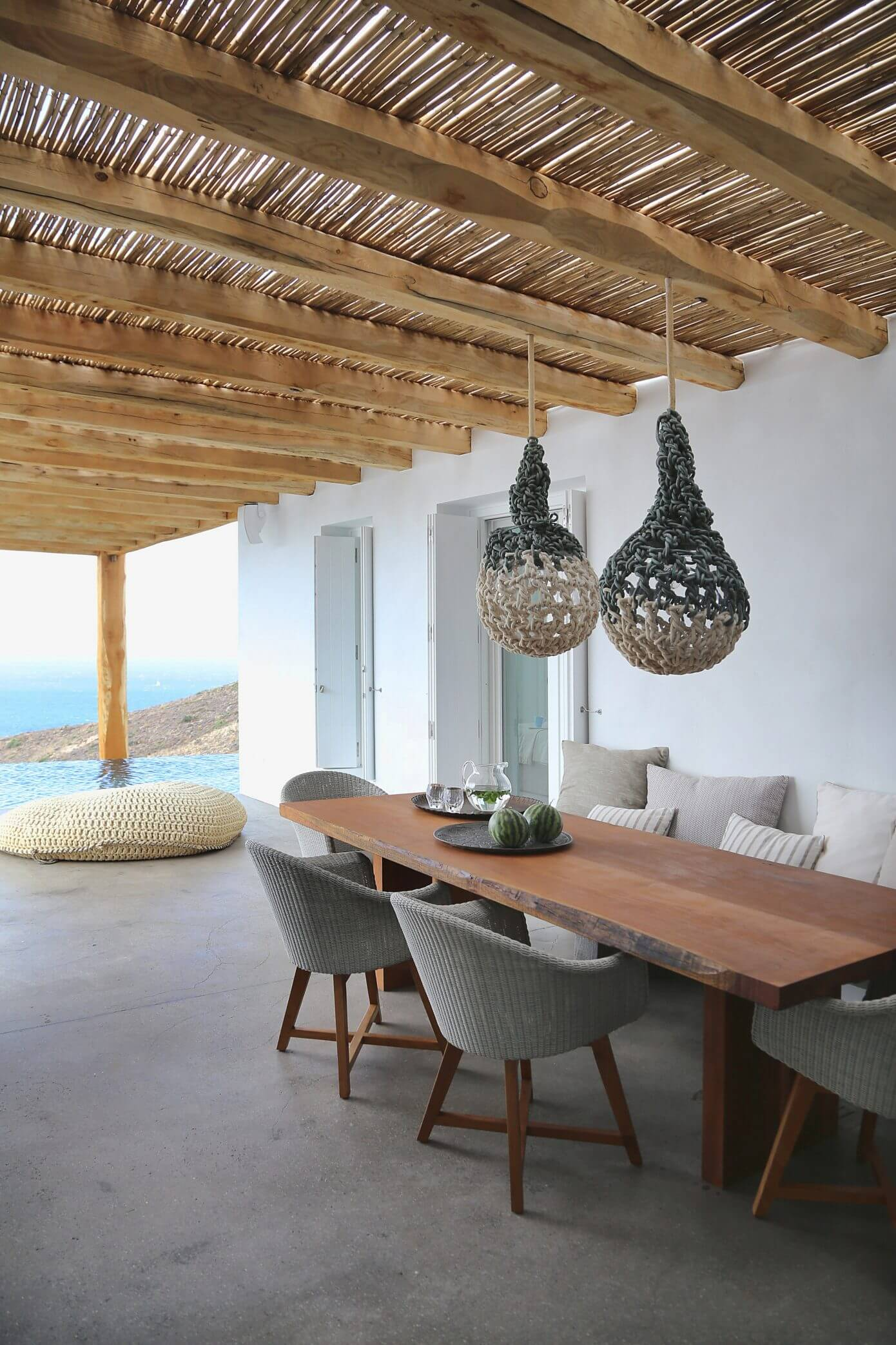 Residence In Syros 2 by Block722