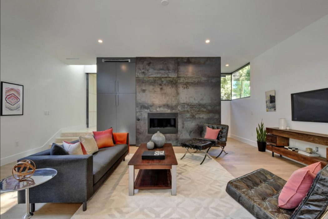 Stamford 2 by Hugh Jefferson Randolph Architects