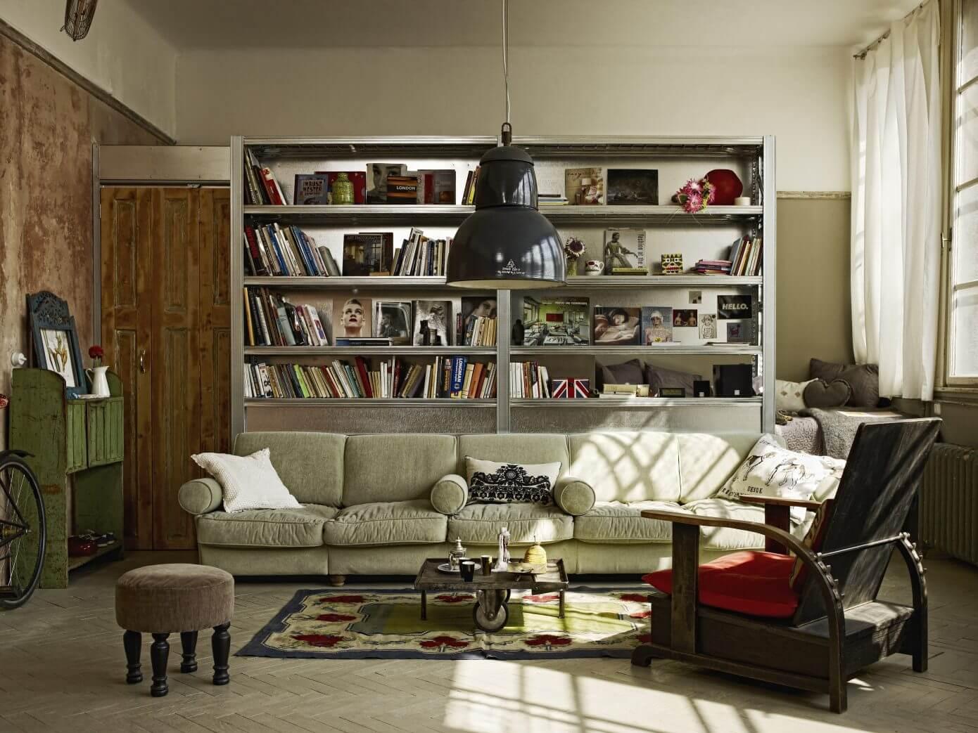 Miniloft in Budapest by A+Z Design Studio